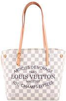 Louis Vuitton Damier Cabas Adventure PM