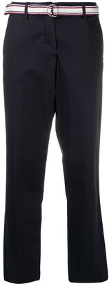 Tommy Hilfiger Cropped Trousers