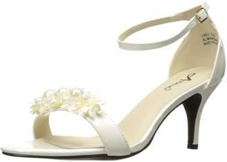 Annie Shoes Women's Lively W Dress Sandal
