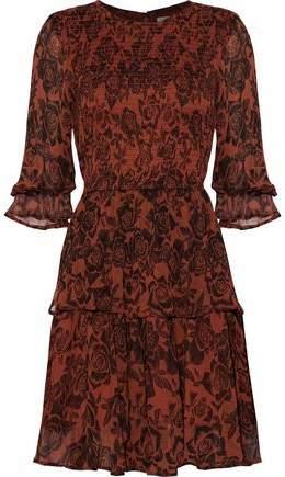 6cadf53d Ganni Floral Print Dresses - ShopStyle Australia