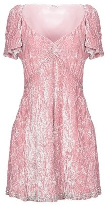 Miu Miu Short dress