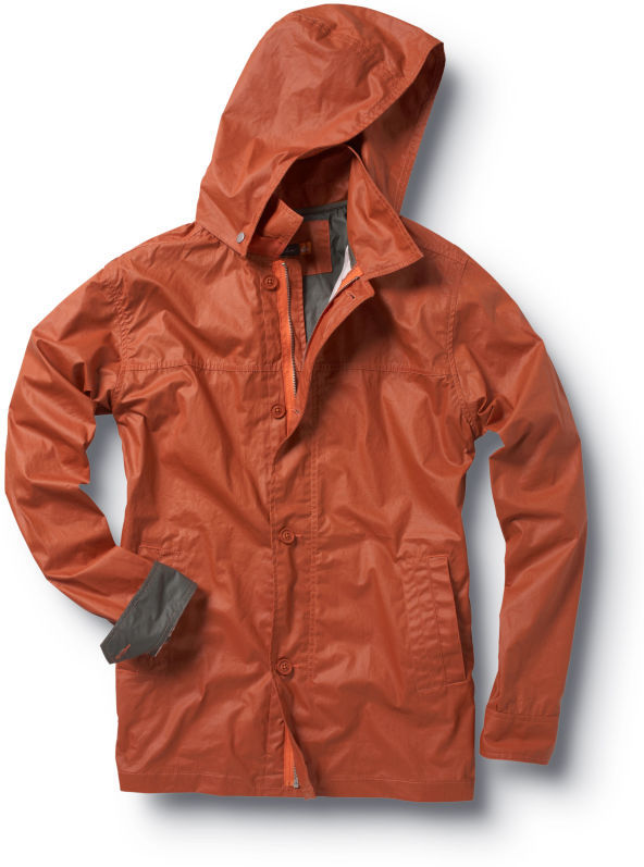 Quiksilver Men's Jet Stream Jacket