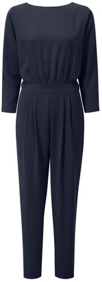 Leim Navy Ezp Jumpsuit You Dont Take Off In The Toilet