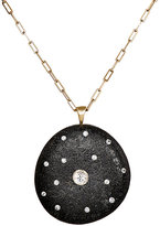 Cvc Stones Women's Stelle Necklace-BLACK