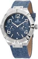 Burgmeister Women's BM611-133 Analog Display Quartz Watch