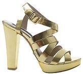 Sandals 6/1 Gold C