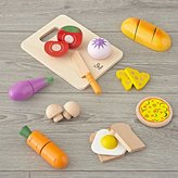 Hape Chef's Choice Play Food Set