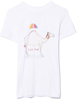 Unfortunate Portrait Dry Hump Short Sleeve Tee