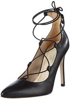 Paco Gil Women's P3015 Pumps Black Size: 5.5-6