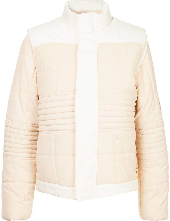 Chanel Pre-Owned sports line jacket