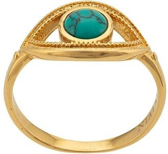 Nialaya Jewelry Eye ring