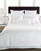 Hotel Collection 400 Thread Count Pima Cotton Quilted King Sham