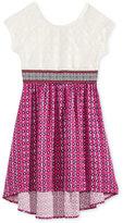 Roxy Park Hill Dress, Girls (7-16)