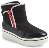Stella McCartney Women's 'Binx' High Top Platform Sneaker