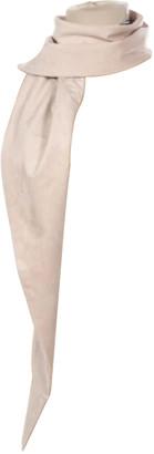 Drykorn Beige Polyester Scarves