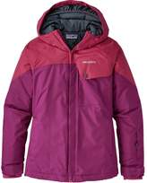 Patagonia Fresh Tracks Insulated Jacket - Girls'