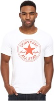 Converse Rubber Core Patch Tee