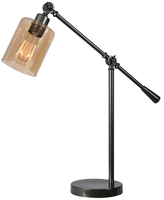 Kenroy Home Plythe Desk Lamp
