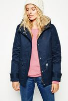 Jack Wills Albert Sherpa Lined Jacket