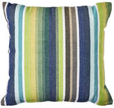 Caracas Stripe Jungle Cushion