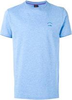 Paul & Shark plain T-shirt - men - Cotton - XL