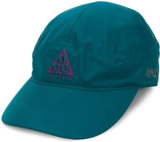 Nike embroidered logo baseball cap