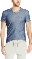 Diesel Men's Under Denim Michael Cool 360 Crew T-Shirt