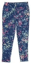 Splendid Little Girl Print Legging