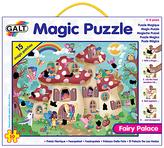 Galt Fairy Palace Magic Puzzle