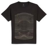 Hanes Men's Kidrobot Gold Foil Dunny T-Shirt