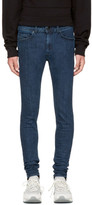 Diesel Blue Stickker Jeans