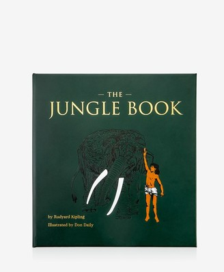 GiGi New York The Jungle Book