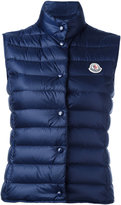 Moncler classic padded gilet