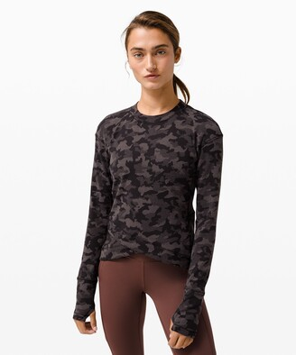 Lululemon Close to Crossing Long Sleeve *Rulu