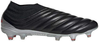 adidas Copa 19+ Football Boots Black / Red US Mens 8 / Womens 9