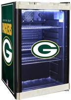 Kohl's Green Bay Packers 4.6 cu. ft. Refrigerated Beverage Center