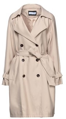 Caractere Overcoat