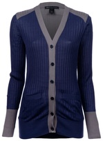 Marc by Marc Jacobs Ribbed cardigan