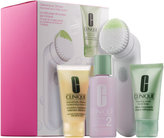 Cleansing by Clinique Sonic System Purifying Cleansing Brush