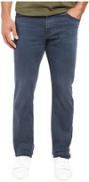 AG Adriano Goldschmied Matchbox Slim Straight Jeans in 2 Years Blue Ridge