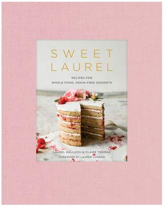 "Penguin Random House ""Sweet Laurel"" Cookbook"
