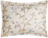 Jane Wilner Designs SUKI BIRD KING SHAM