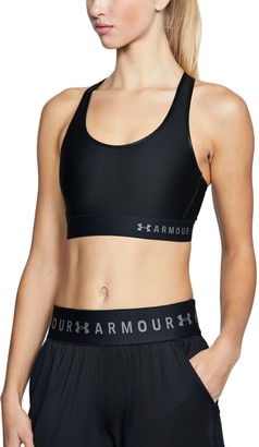 Under Armour Women's ArmourMid Sports Bra