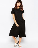 NATIVE YOUTH Jaquard Smart Culotte