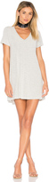 Michael Lauren Finnick T Shirt Dress