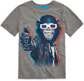 Arizona Boys Graphic T-Shirt-Big Kid