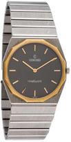 Concord Mariner Watch