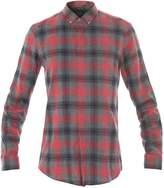 Antony Morato Shirt Long Sleeves Button Down