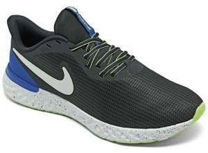 Nike Men's Revolution 5 Ext Water-Resistant Running Sneakers from Finish Line