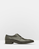 Oxford Linc Leather Shoes